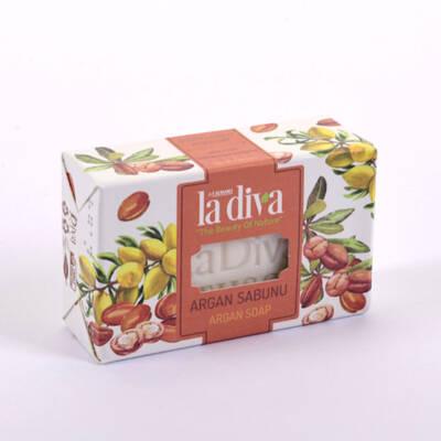 LaDiva - Argan Sabunu 100 Gr