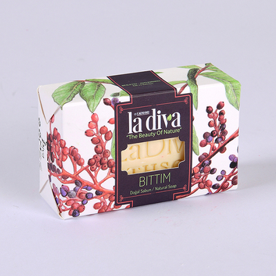 LaDiva - LaDiva Bıttım Sabun 100 Gr