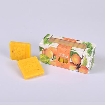 LaDiva - LaDiva Butik Kayısılı Sabun 10x22,5 Gr. (1)