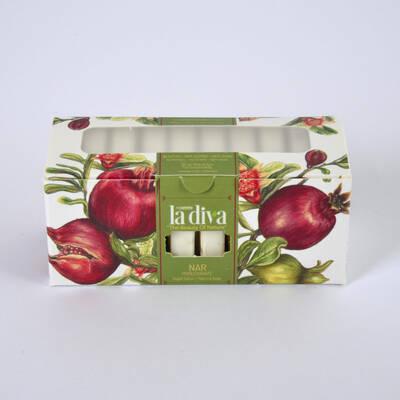 LaDiva - LaDiva Butik Narlı 10X22.5 Gr
