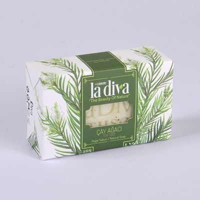 LaDiva - LaDiva Çay Ağacı Sabun 100 Gr
