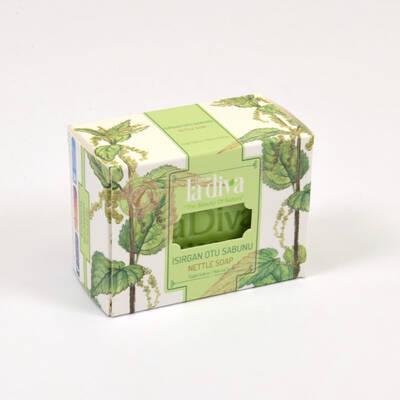 LaDiva - LaDiva Isırgan Otlu Sabun 155 Gr