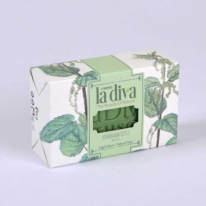 LaDiva Isırganlı Sabun 100 Gr