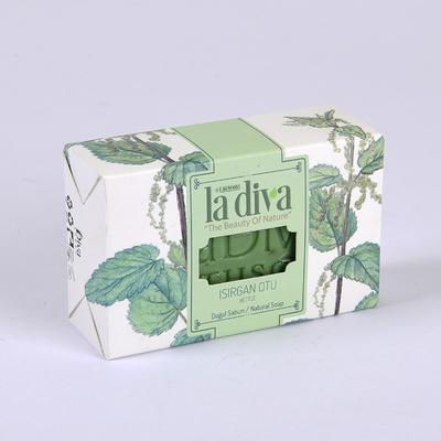 LaDiva - LaDiva Isırganlı Sabun 100 Gr