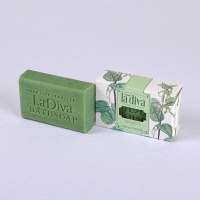 LaDiva - LaDiva Isırganlı Sabun 100 Gr (1)