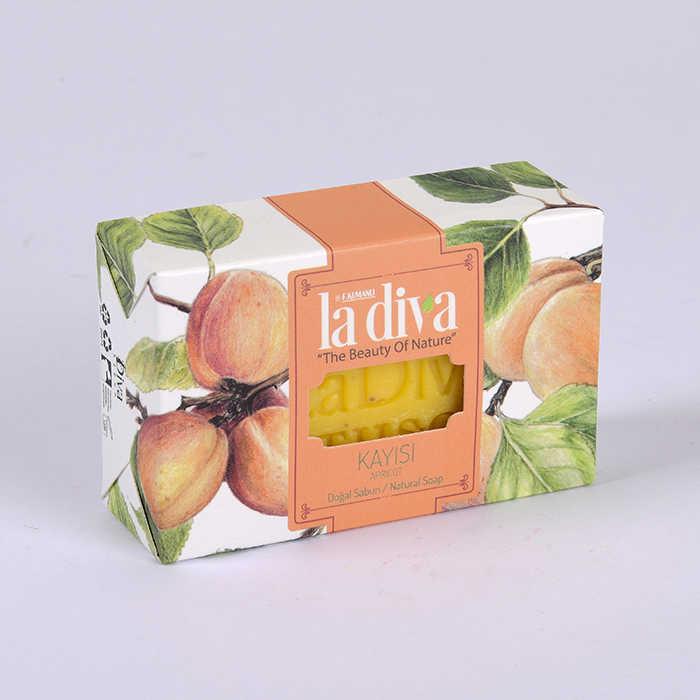 LaDiva Kayısılı Sabun 100 Gr