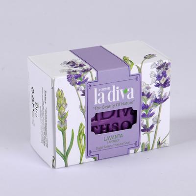 LaDiva - LaDiva Lavantalı Sabun 155 Gr