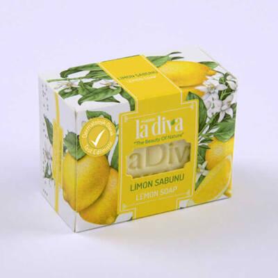 LaDiva - Ladiva Limon Sabunu 120 Gr