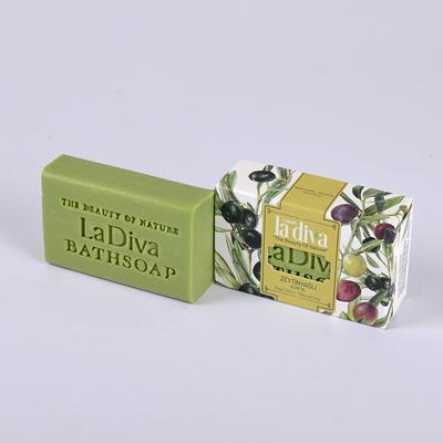 LaDiva - LaDiva Zeytinyağlı Sabun 100 Gr (1)